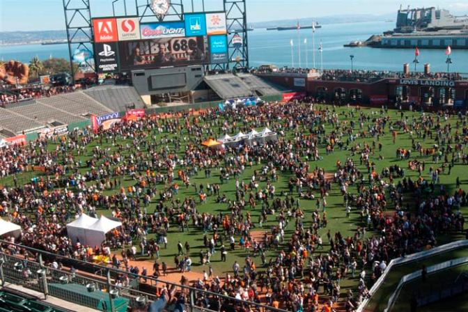 What to do in the Bay Area this weekend