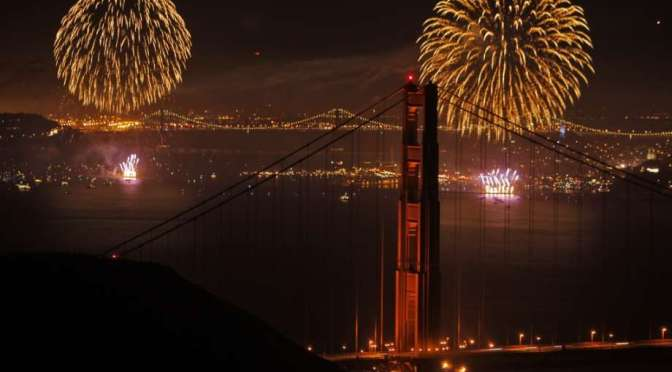 What to do in the Bay Area this 4th of July week