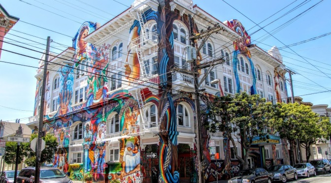 A brief neighborhood guide to San Francisco: the Mission